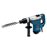 BOSCH Rotary Hammer with SDS-Max [GBH 5-38 D] - Bor Mesin